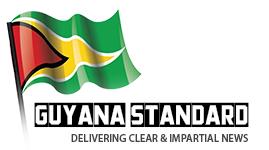 Guyana Standard