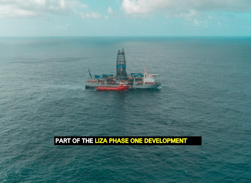 ExxonMobil makes ninth discovery offshore Guyana | Guyana