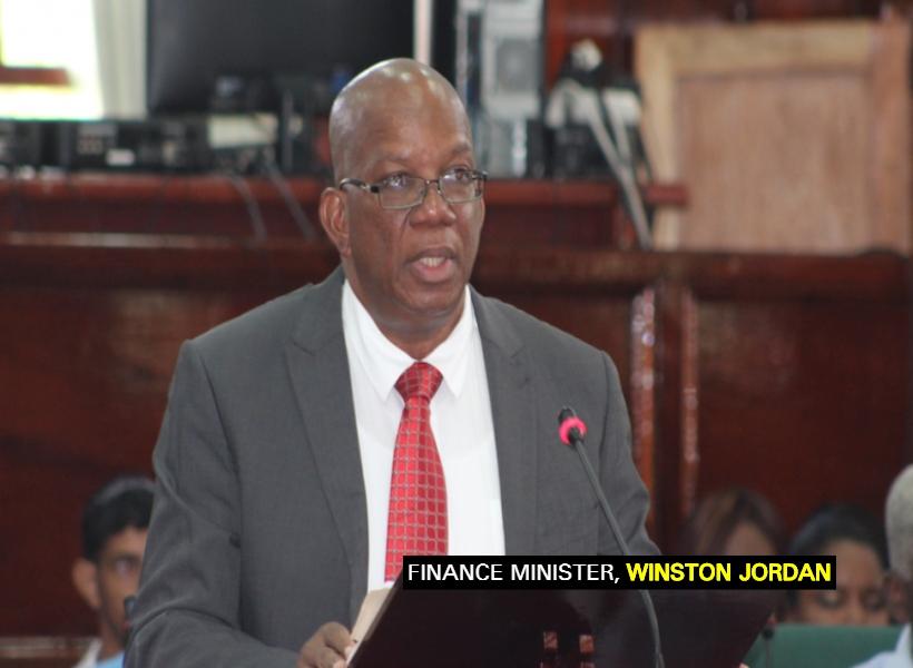 Govt Approves Islamic Development Bank Loan Agreement Guyana Standard
